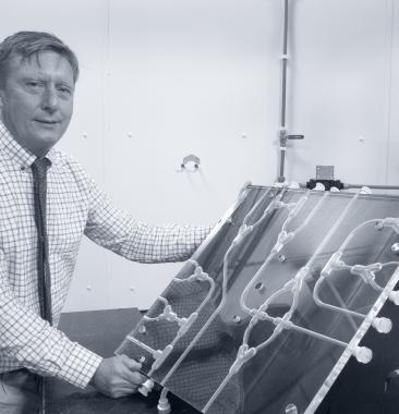 Dr Martin Hofmann